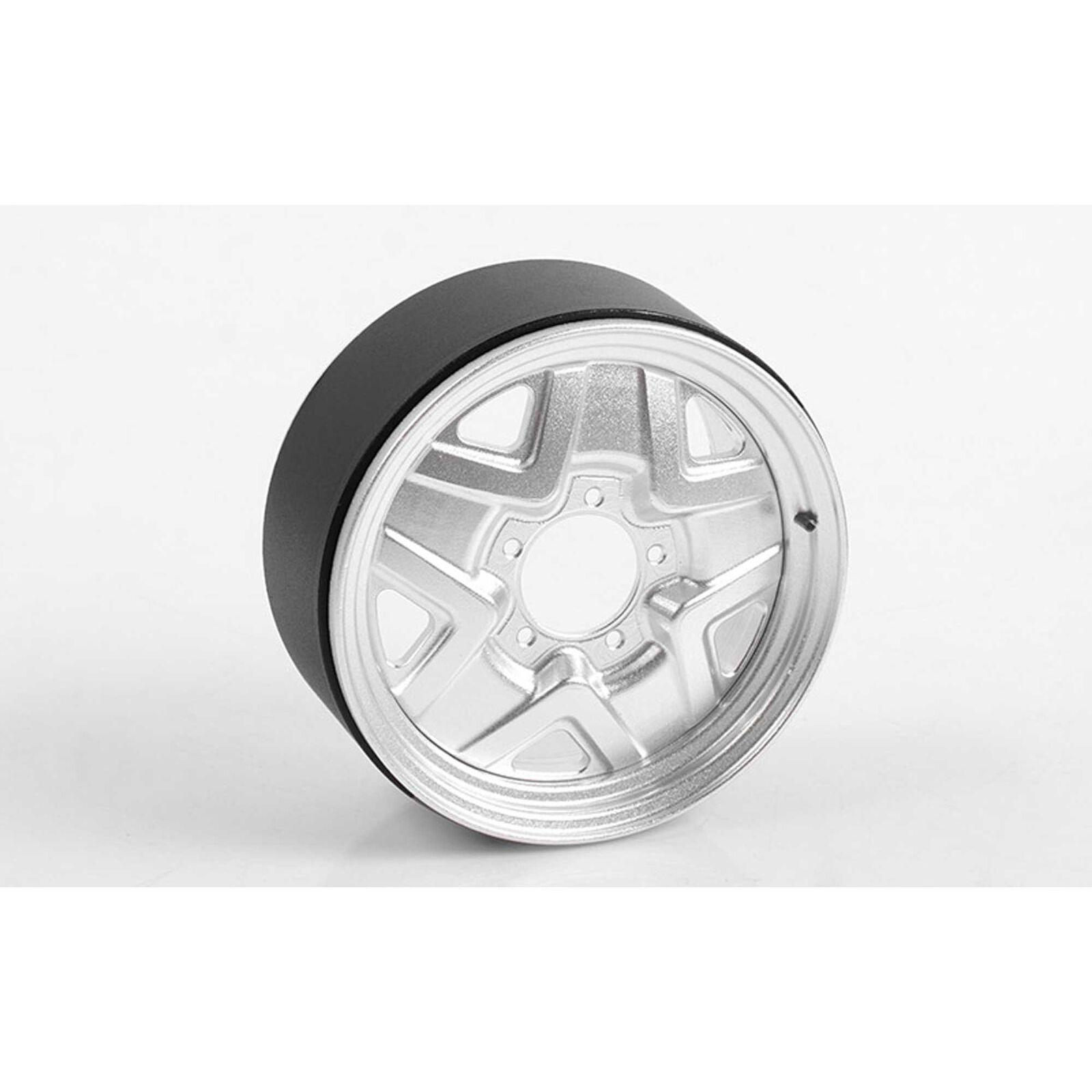 "Waki 2.8"" Wheel: CRS 1/6 Crawler"