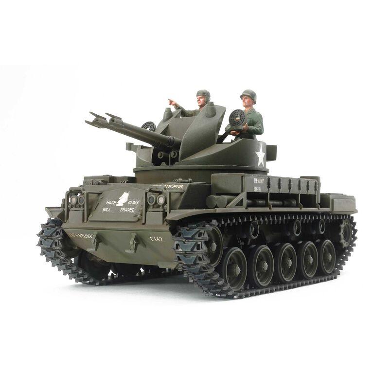 1/35 US Gun M42 Duster