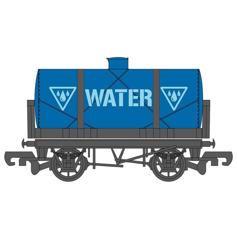 HO Water Tanker