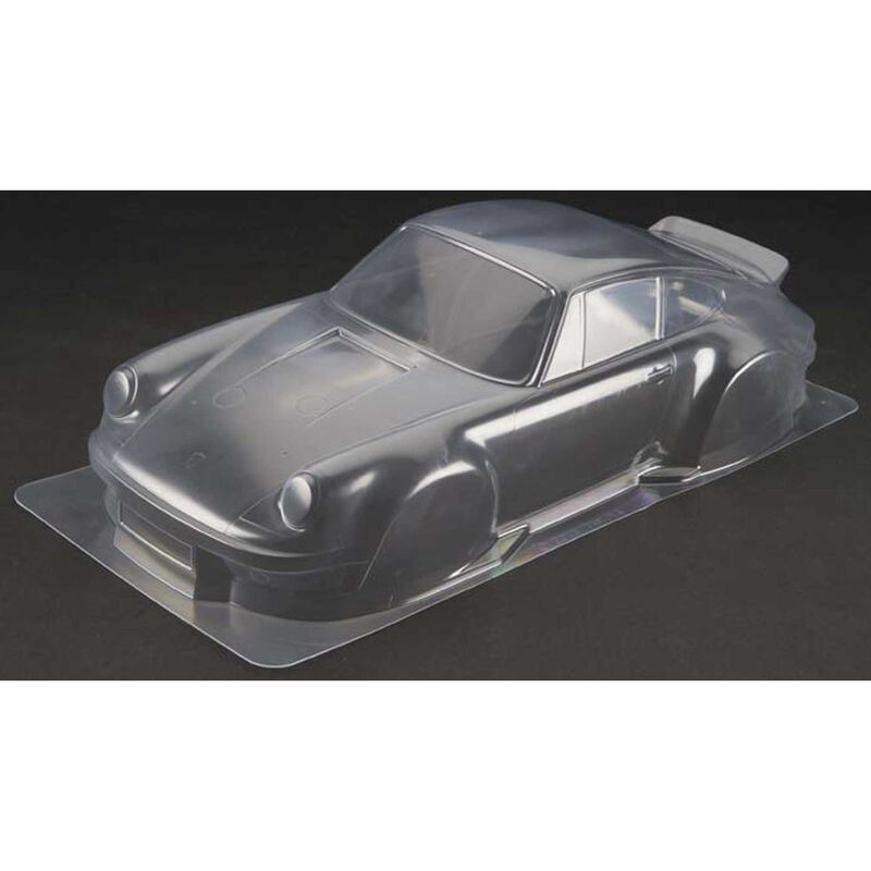 1/10 Porsche 911 Carrera Clear Body Set