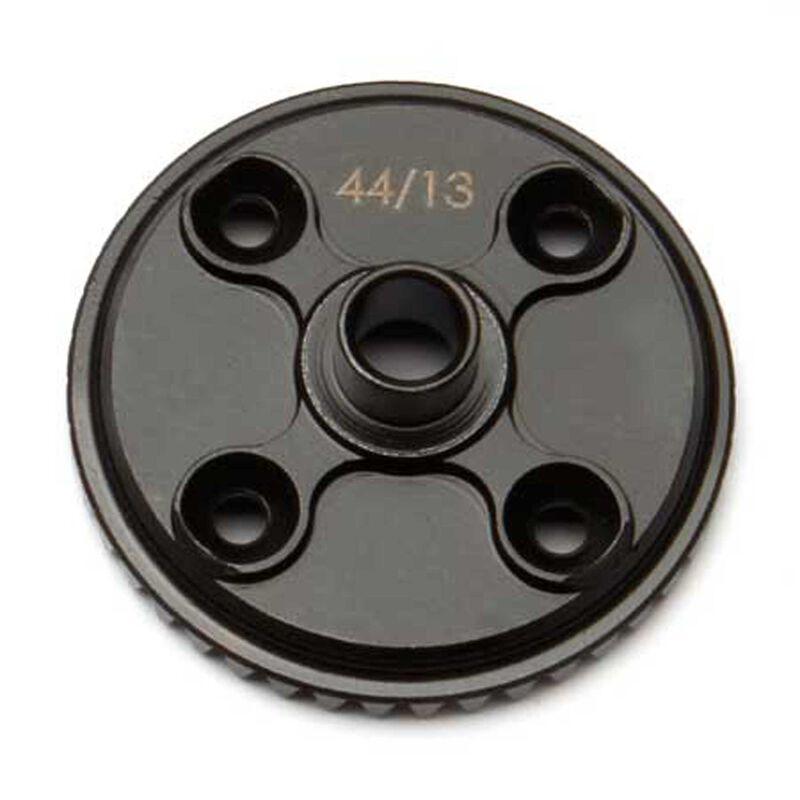 Diff Ring Gear 44T: RC8B3