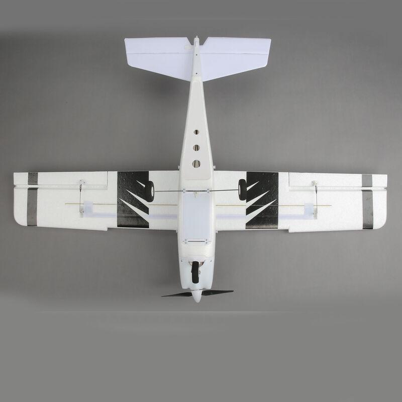 Mini Apprentice S 1.2m RTF with SAFE