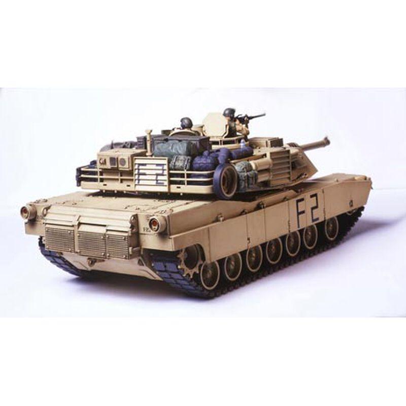 1/35M1A2 Abrams Main Battle Tank