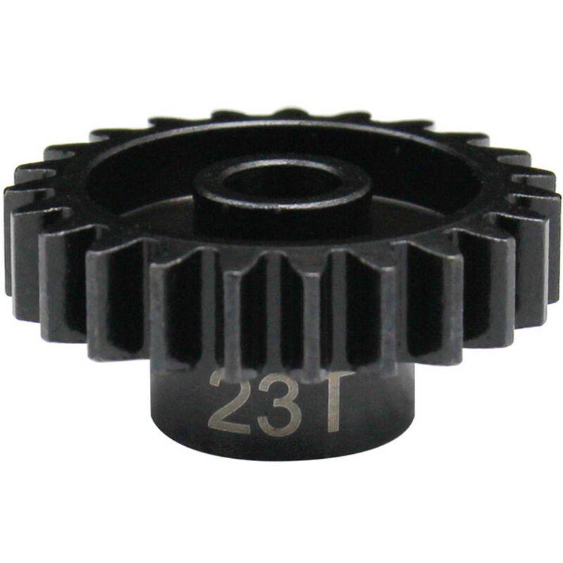 23t Mod 1.5 Hardened Steel Pinion Gear 8mm Bore