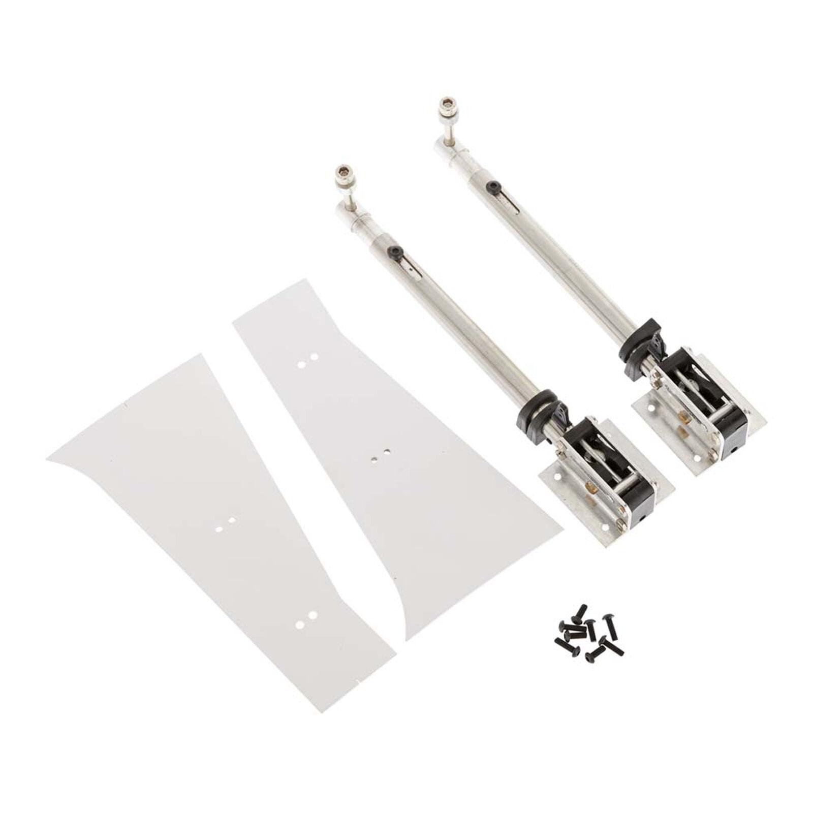 Retractable Landing Gear Strega 20-30cc E