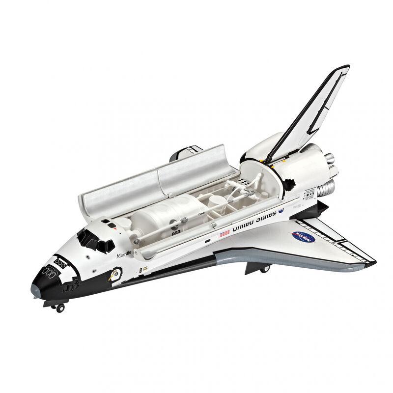1 144 Space Shuttle Atlantis