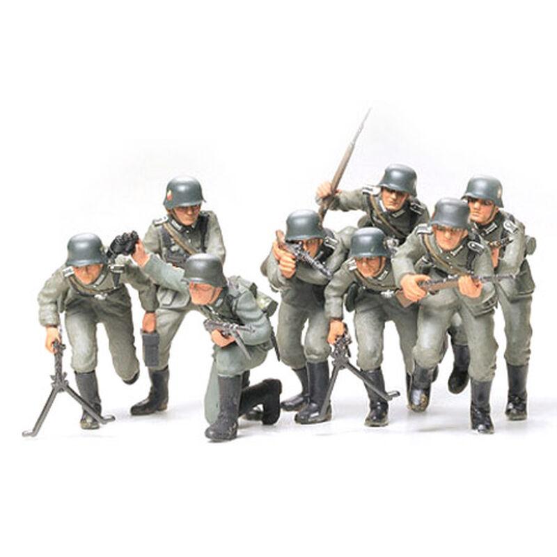 1/35 German Assault Troops