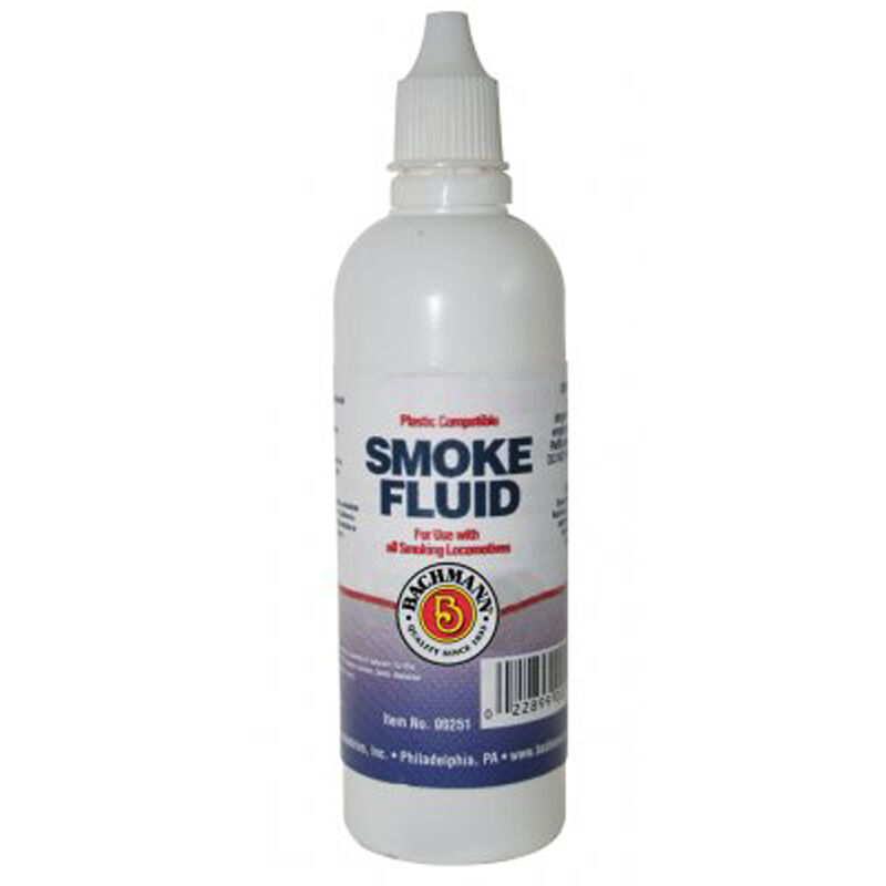 Williams Smoke Fluid, 4.5oz
