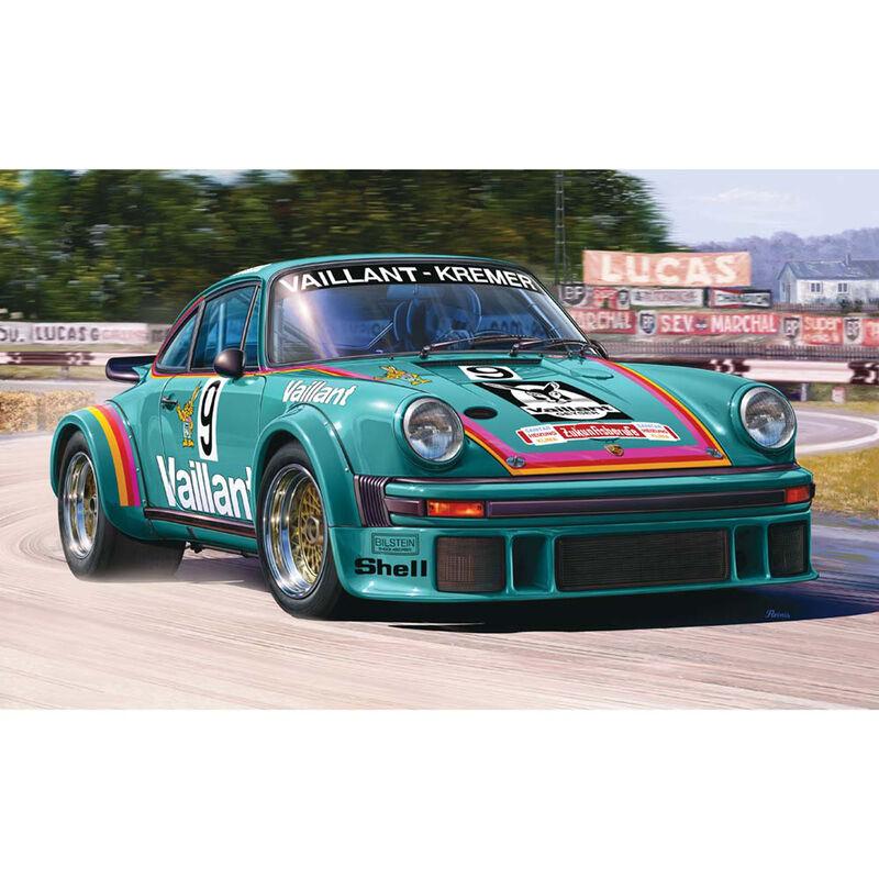 1 24 Porsche 934 RSR Vaillant