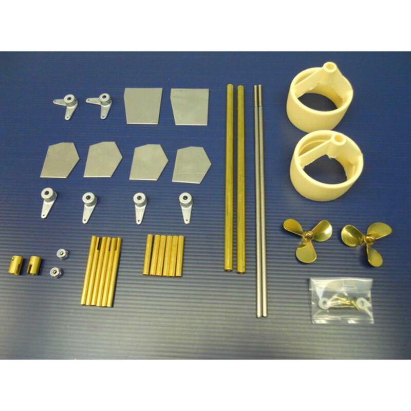 Hardware Kit: 1215 (Drop Ship)