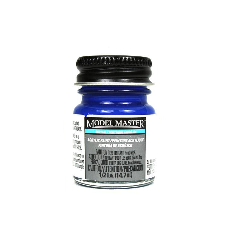 Acryl Gloss 1/2oz French Blue