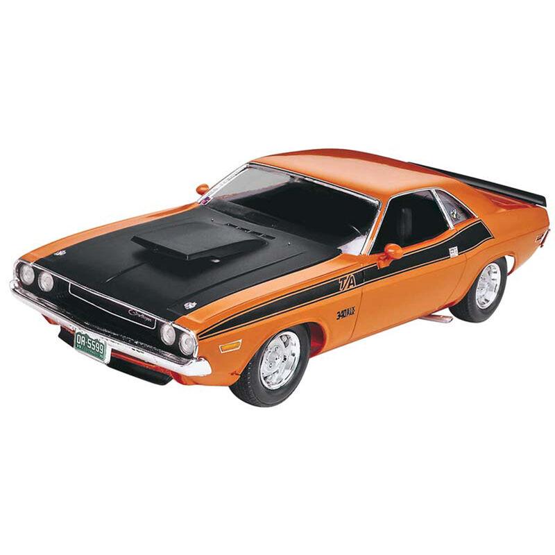1/24 70 Dodge Challenger 2N1