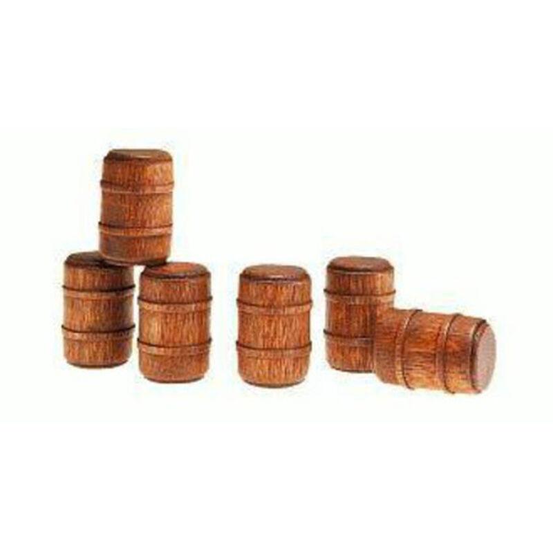 Lionel 12745 Barrel 6-Pack