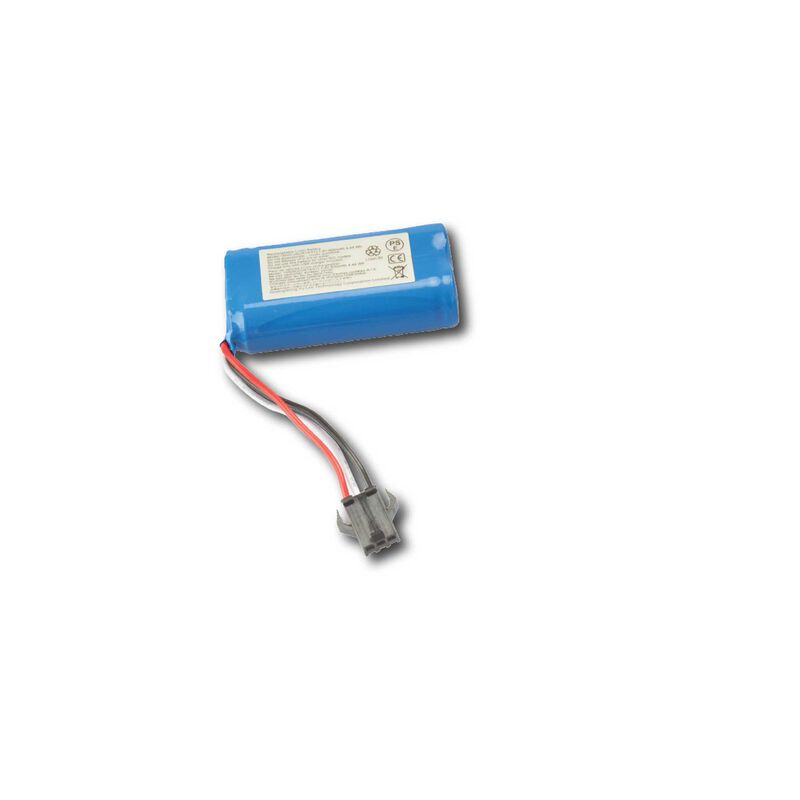 14500mAh Lithium Battery: 1/24 Series