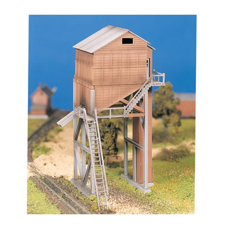 O Snap KIT Coaling Tower