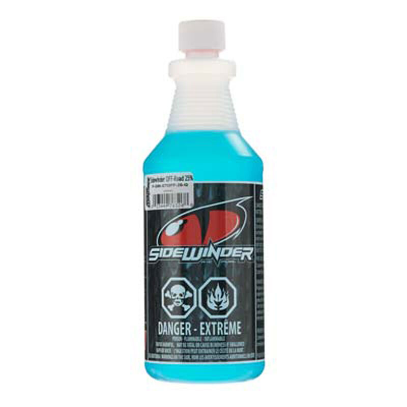 Sidewinder On-Road 30% Quart