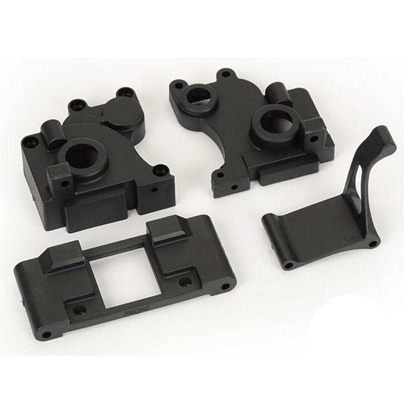 Plastic Replacement Parts: PRO Performance Transmission