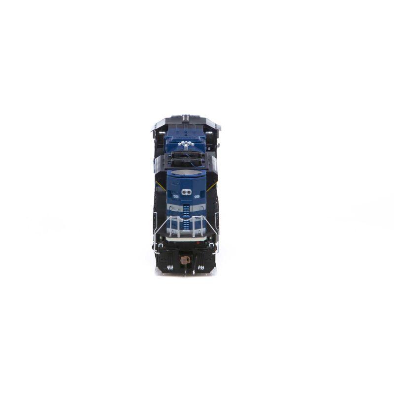 HO SD70ACe EMD Lease #1209