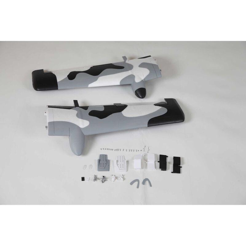 Main Wing Set: A-10 V2 70mm EDF PNP