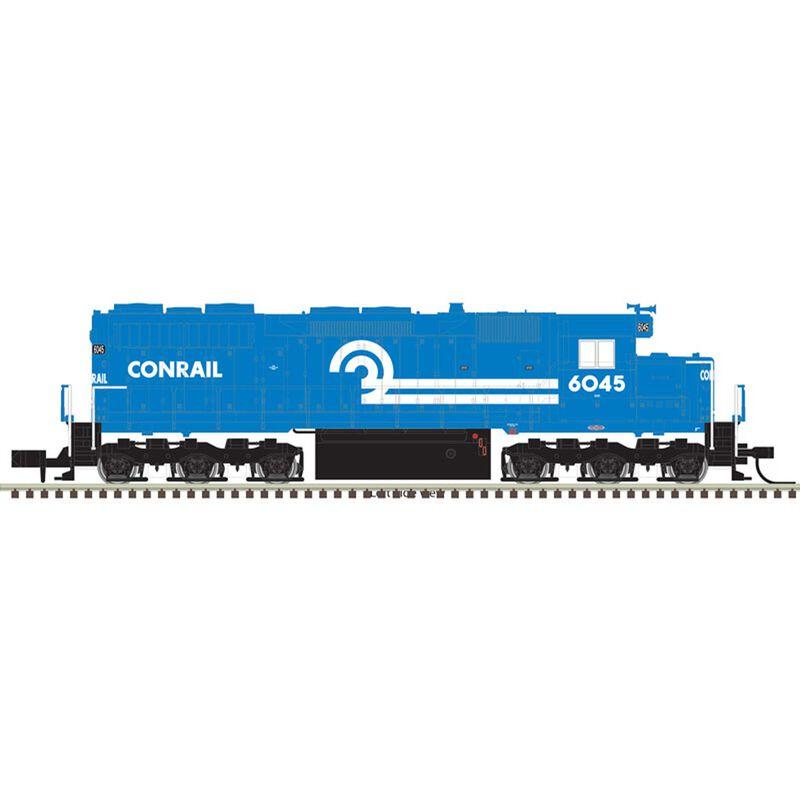 HO SD35 CR #6023