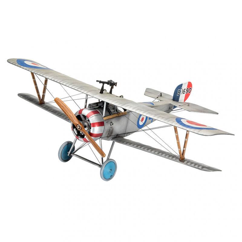 1/48 Nieuport 17