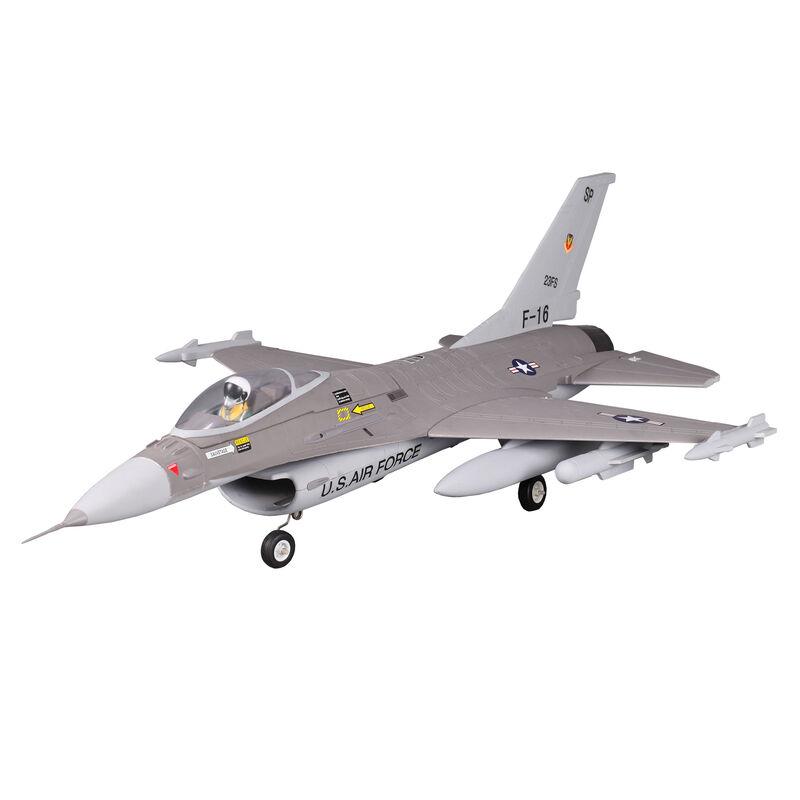 F-16 V2 64mm EDF Jet PNP, 730mm