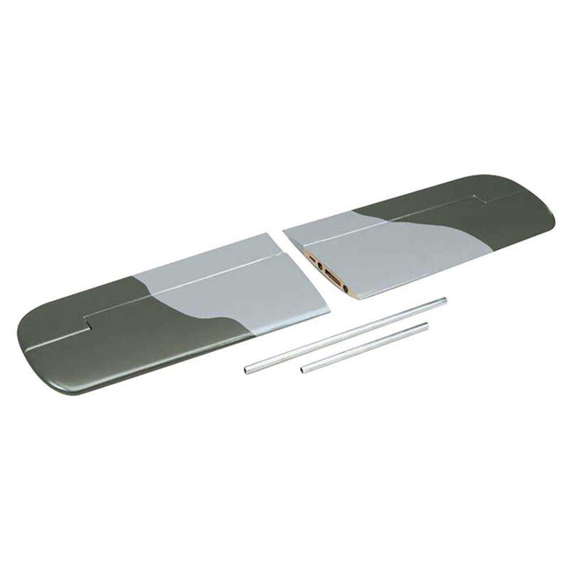 Horizontal Stabilizer Set: Giant FW-190
