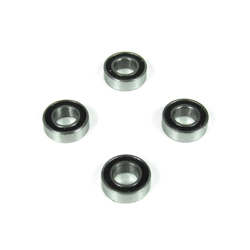 Ball Bearings 6x12x4 (4)