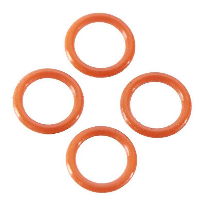 O-Ring 5x1mm (4)