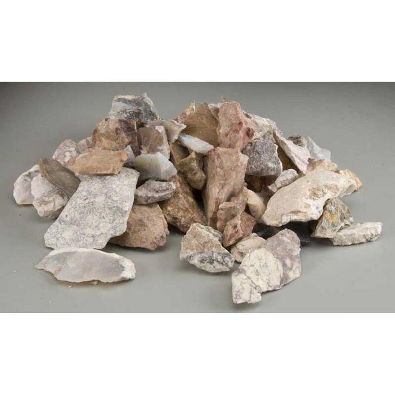 Crushed Polishing Rock, 1lb.