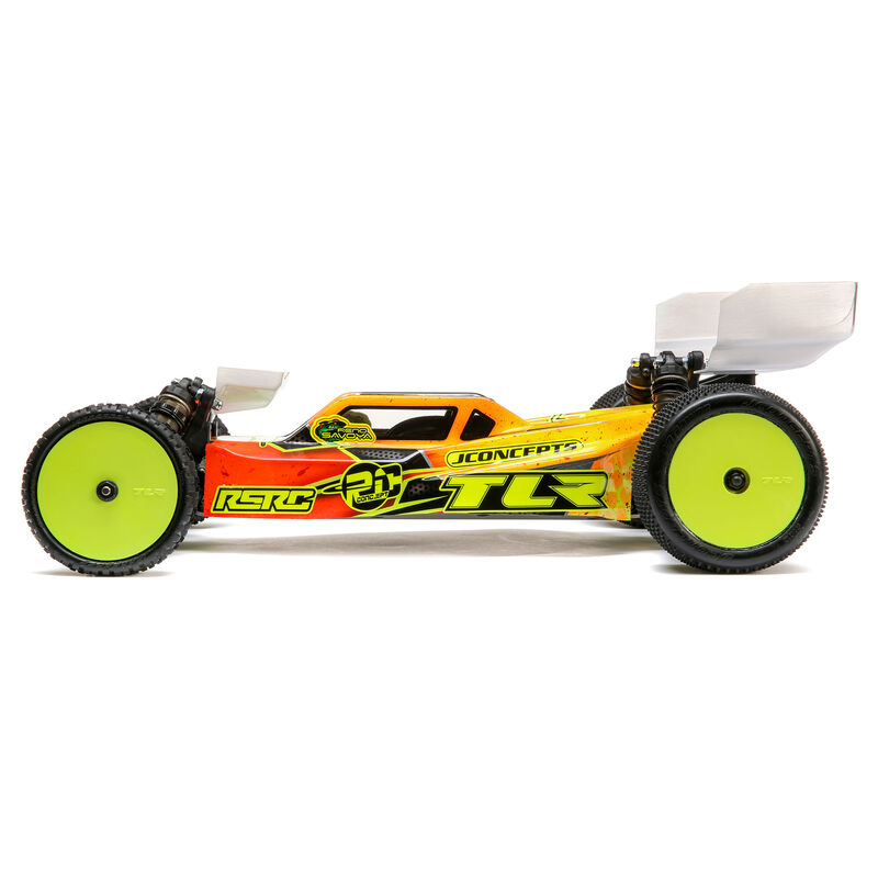 1/10 22 5.0 2WD Buggy AC Race Kit, Astro/Carpet