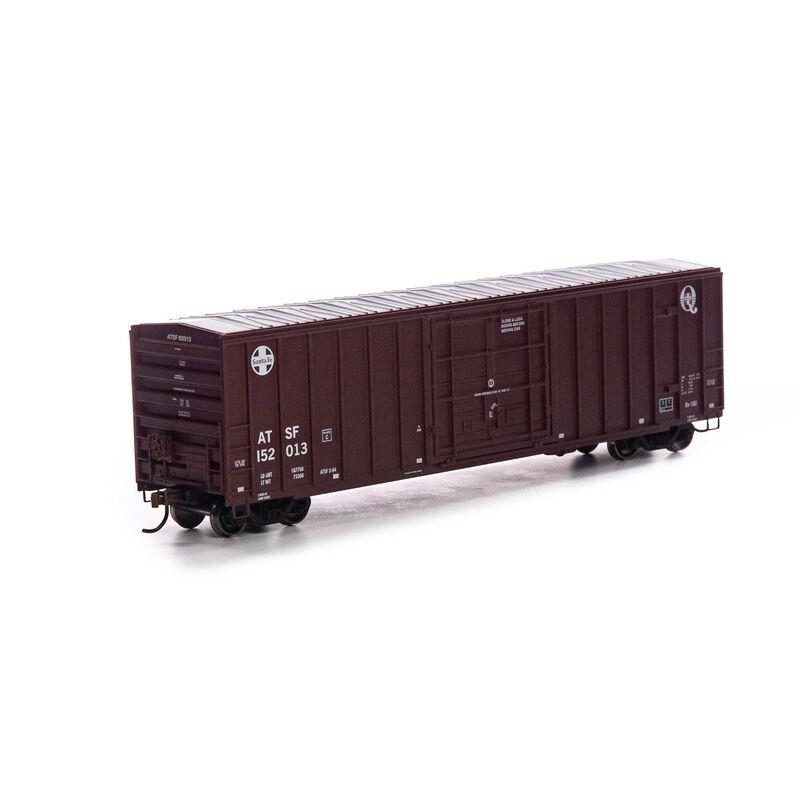 HO RTR 50' FMC Superior Plug Box SF Quality #152013