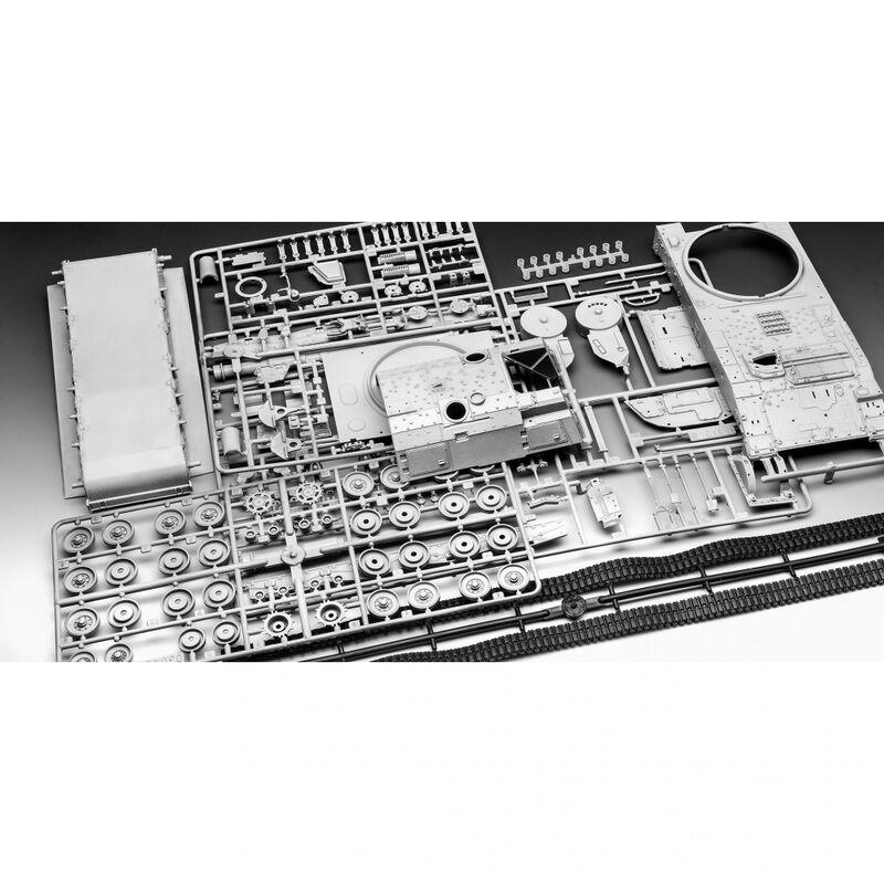1/35 Panzerhaubitze 2000