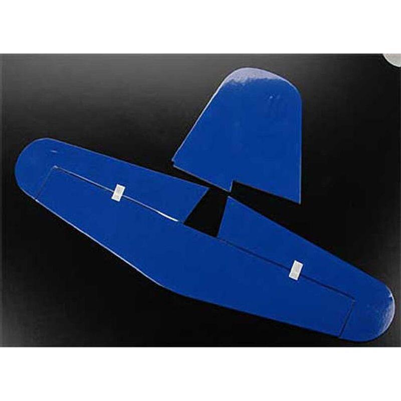 Tail Set 1 12 Combat Corsair ARF