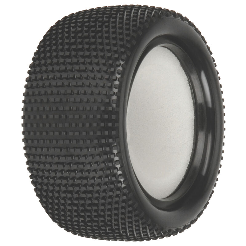 "Hole Shot 2.0 2.2"" M4 Rear Off-Road Tires: 1/10 Buggy (2)"