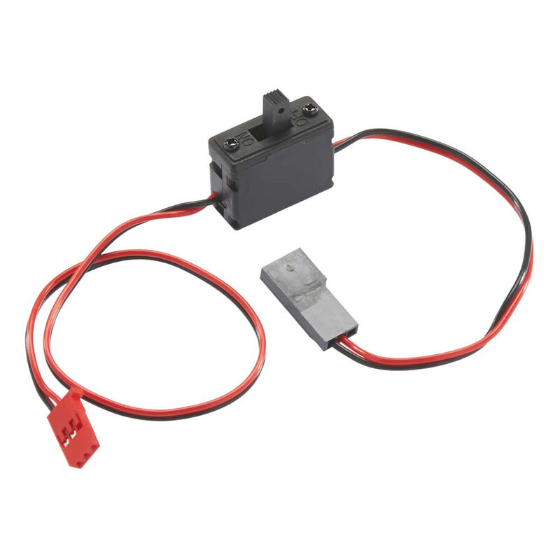 SWH7 Switch Harness Mini J FM