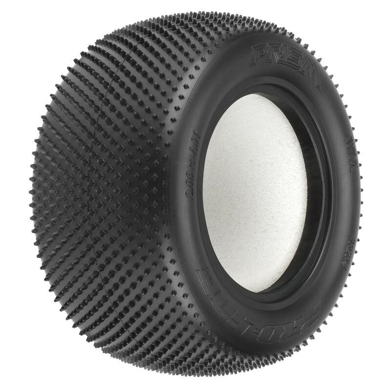"Prism T 2.2"" Z4 Truck Rear Tires (2)"
