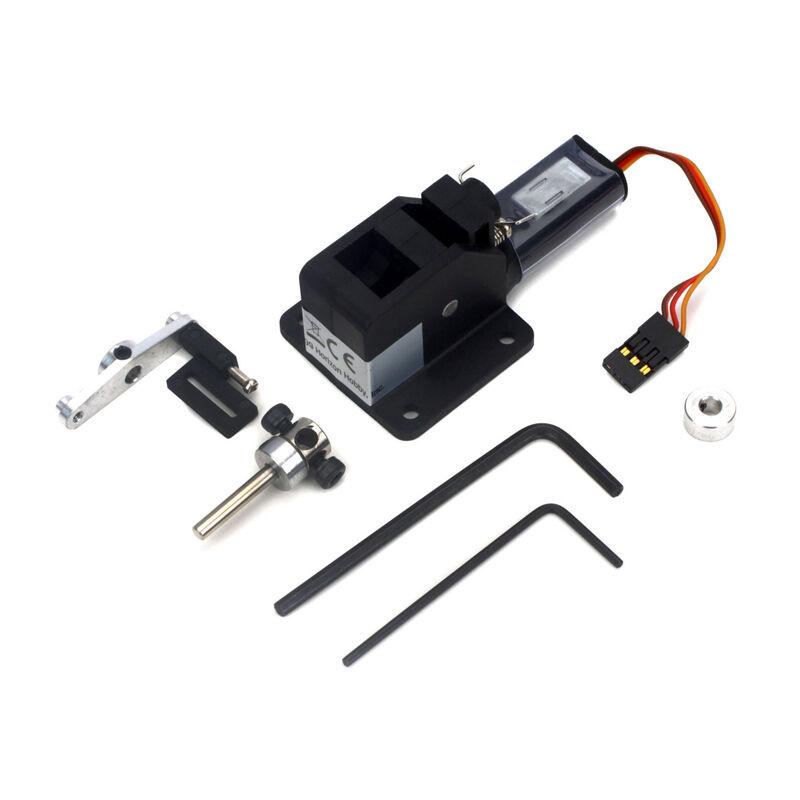 15 - 25 90-Degree Nose Electric Retract Unit