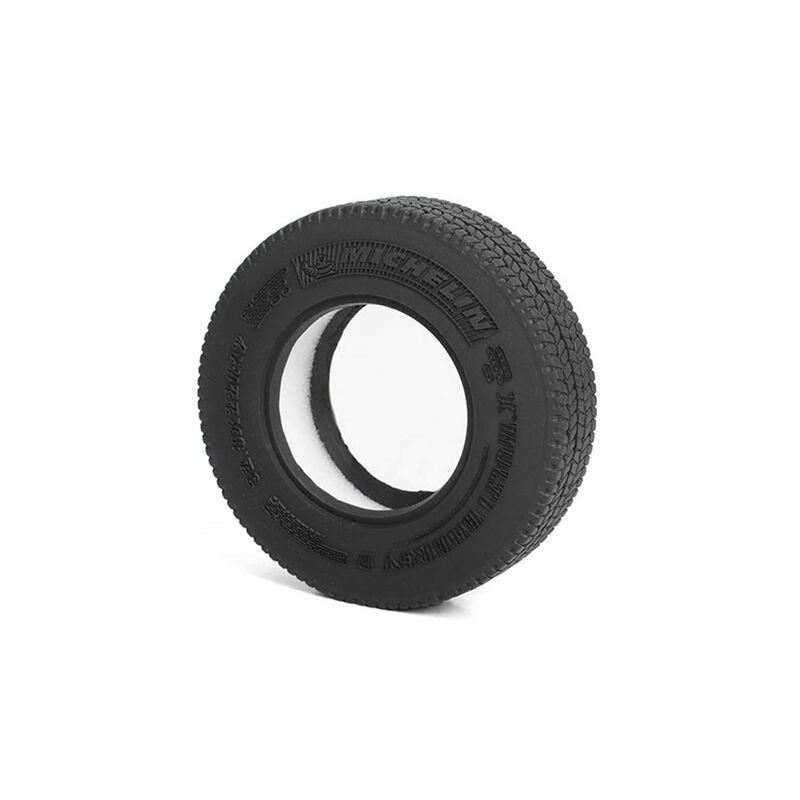 "Michelin X MULTI ENERGY D 1.7"" Scale Tires"