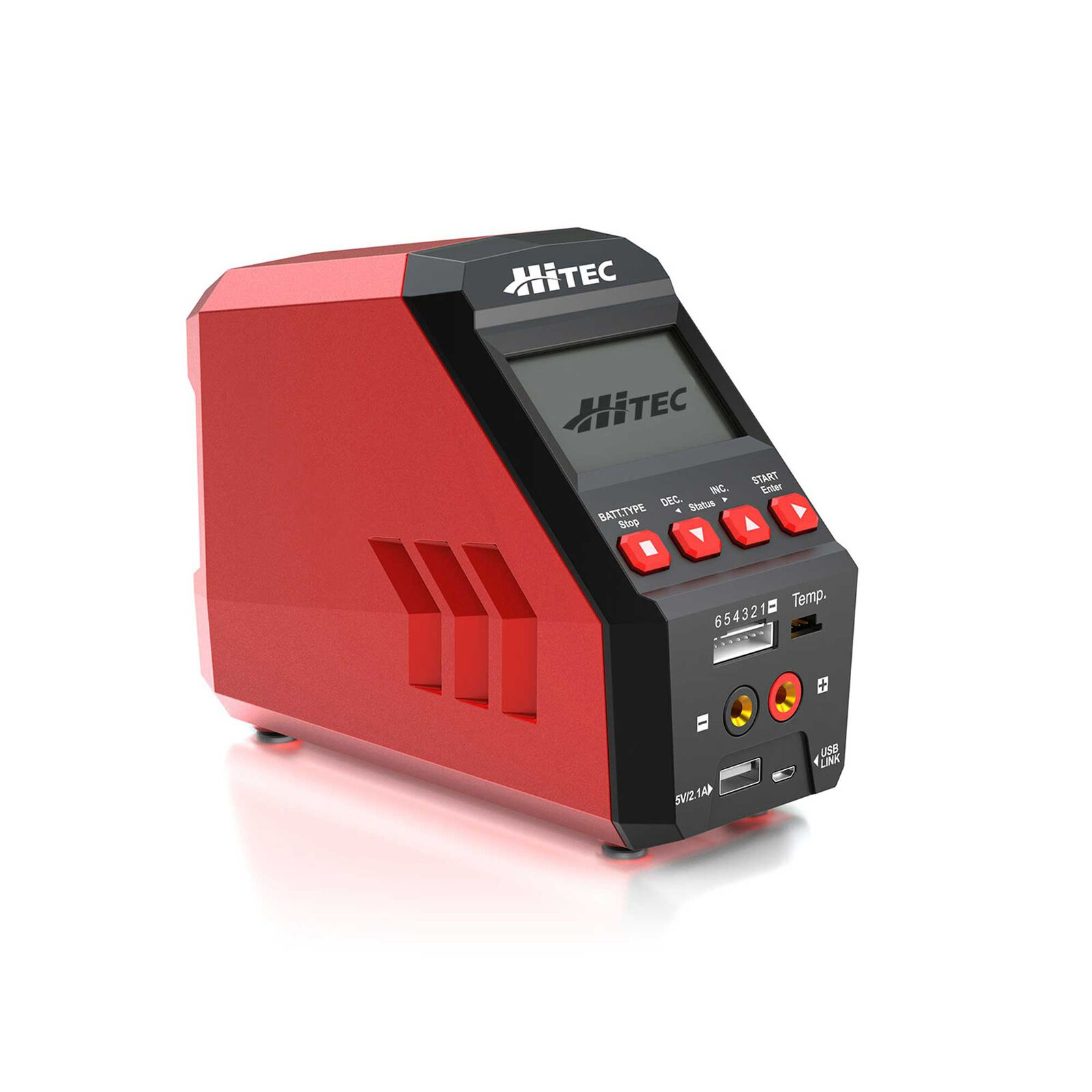 RDX1 Pro Single Channel 100W Charger
