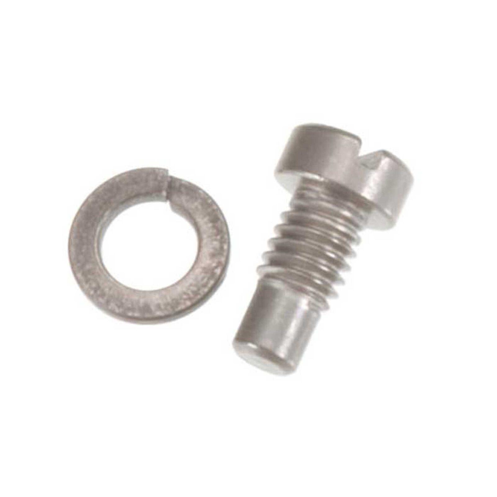 Rotor Guide Screw: F90-300