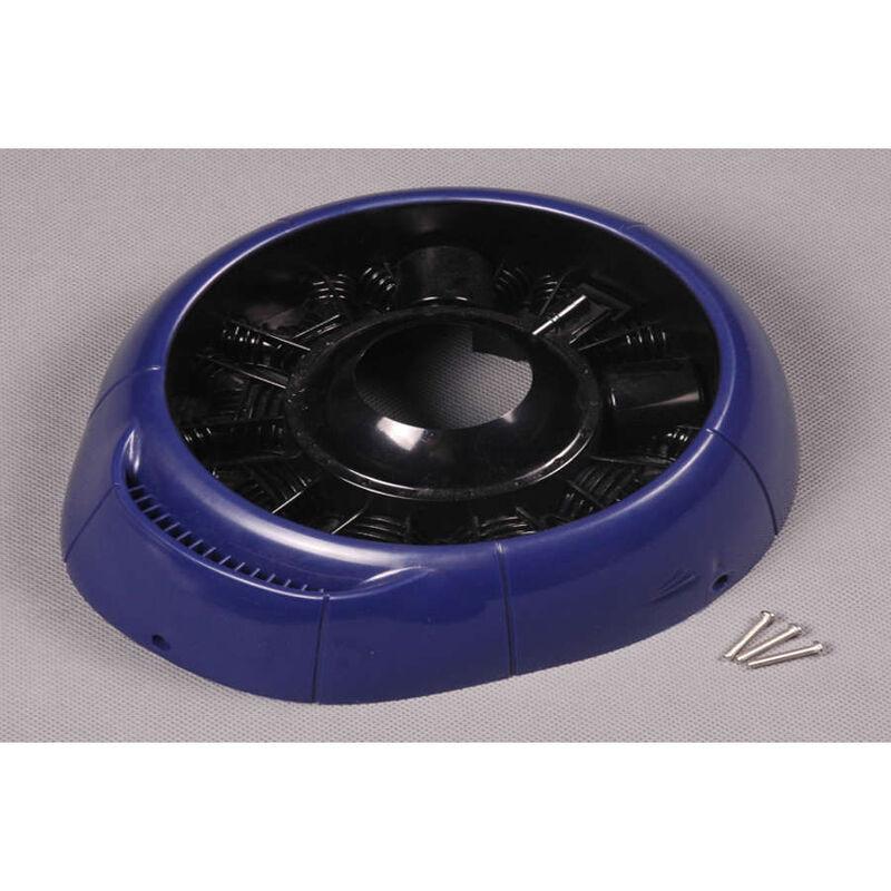 Cowl Blue  F4U 1700mm