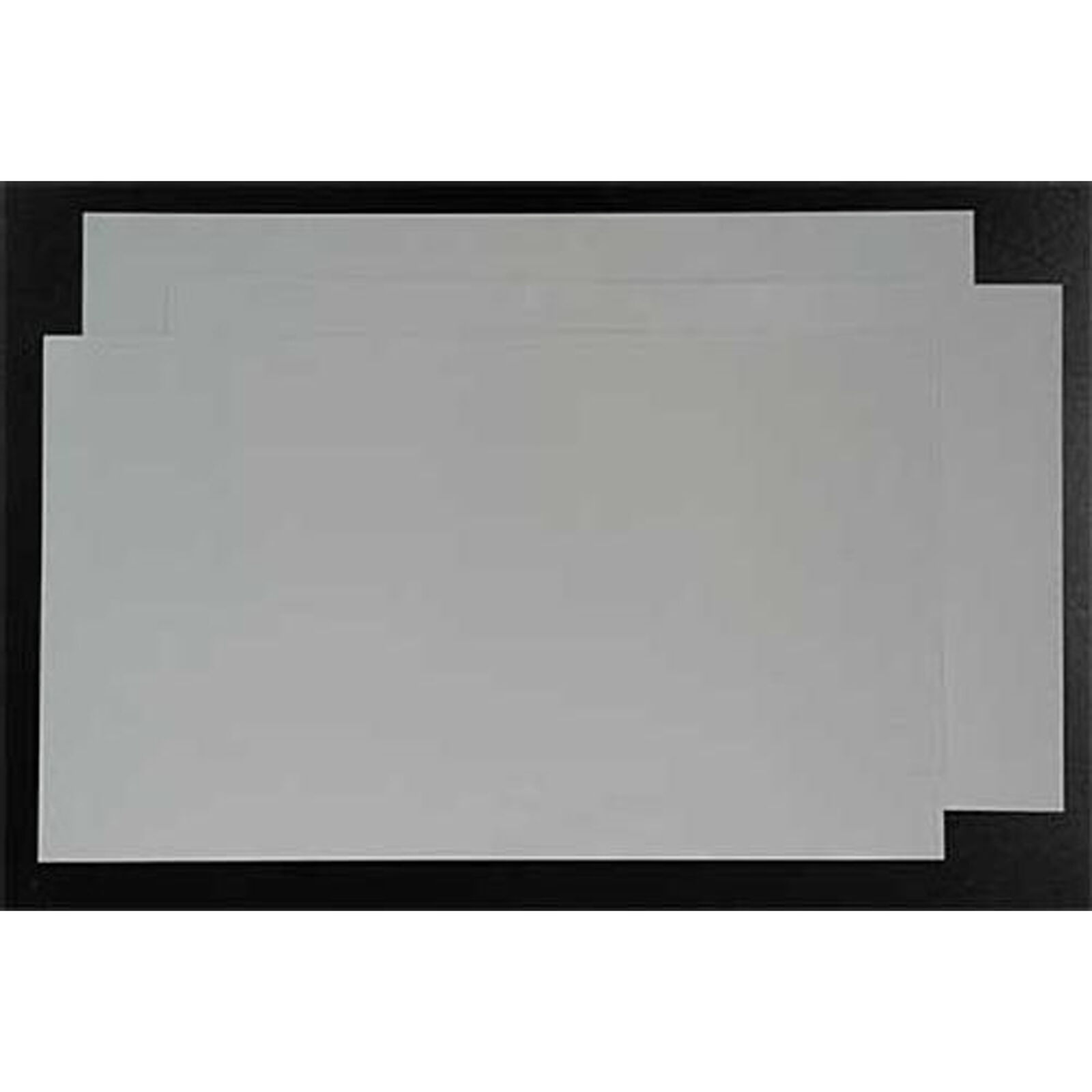 SSA-101 Gray ABS,.010 (5)