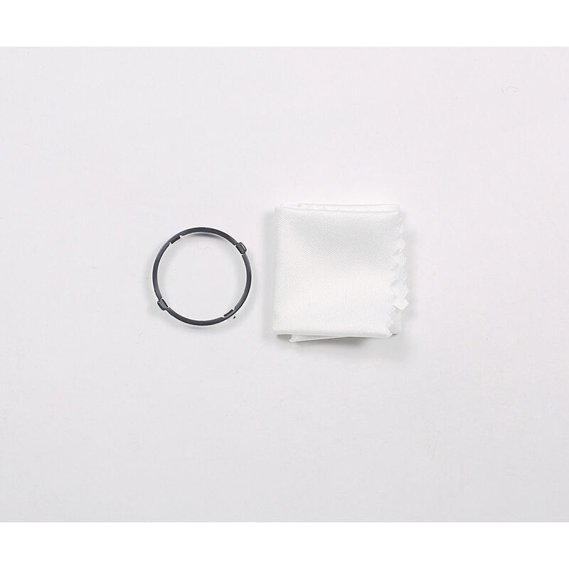 Transparent UV Filter: CGO3