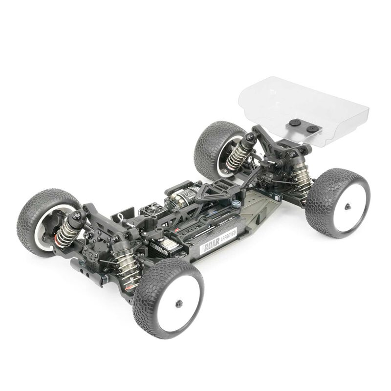 1/10th EB410.2 4WD Competition Electric Buggy Kit