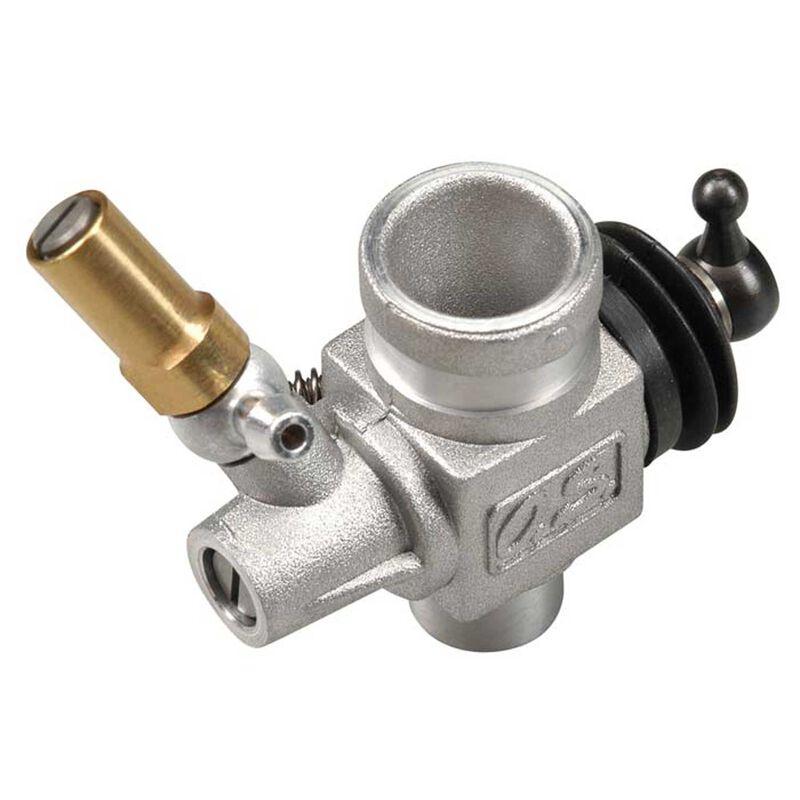 Carburetor: #11G Slide, 18CVR