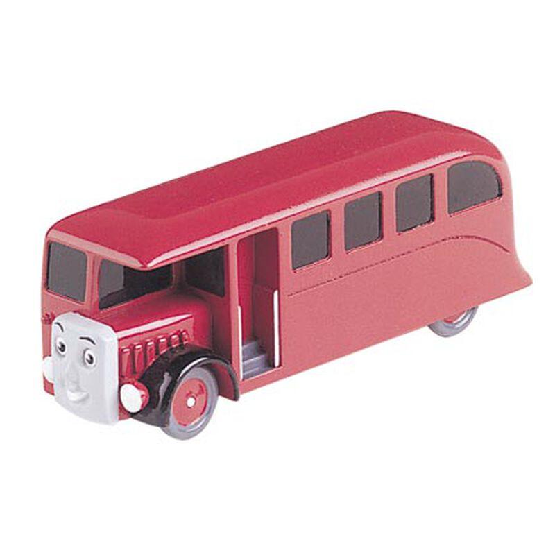 HO Bertie the Bus