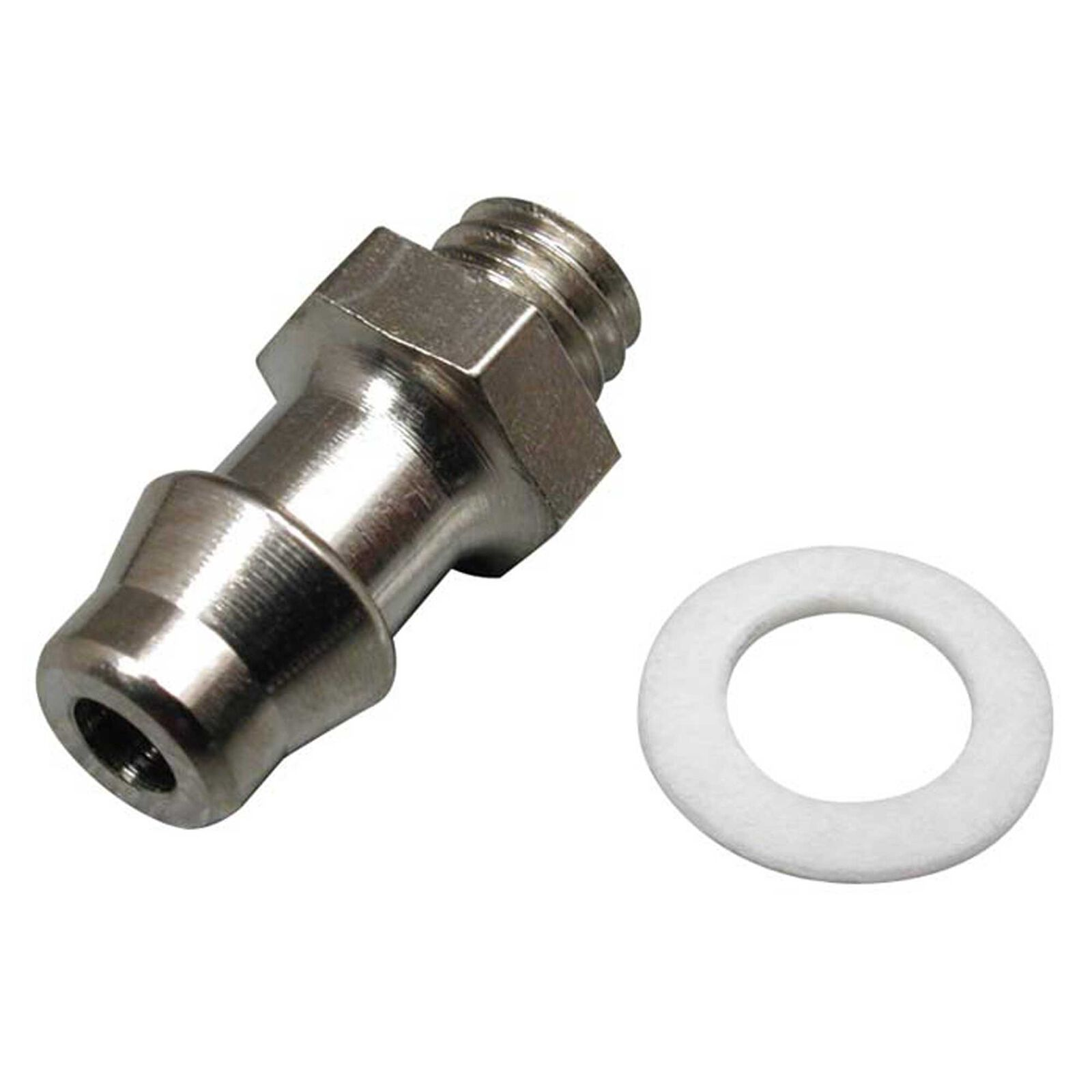 Fuel Inlet Nipple: 12-240