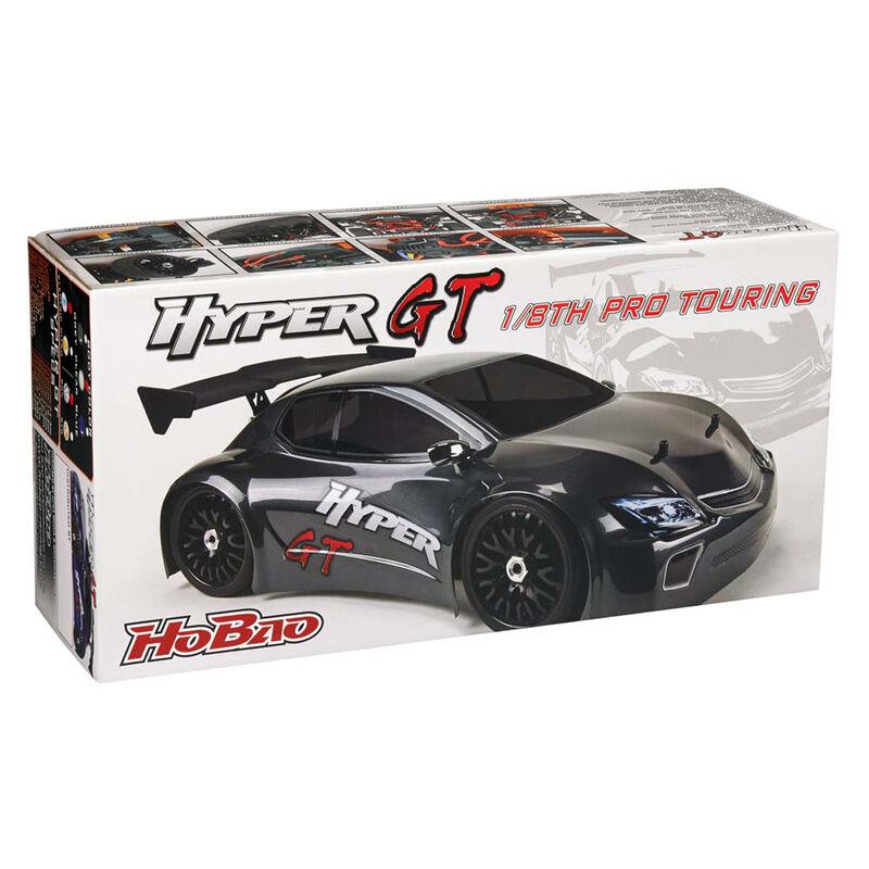 1/8 Hyper GTB-e 80% ARR