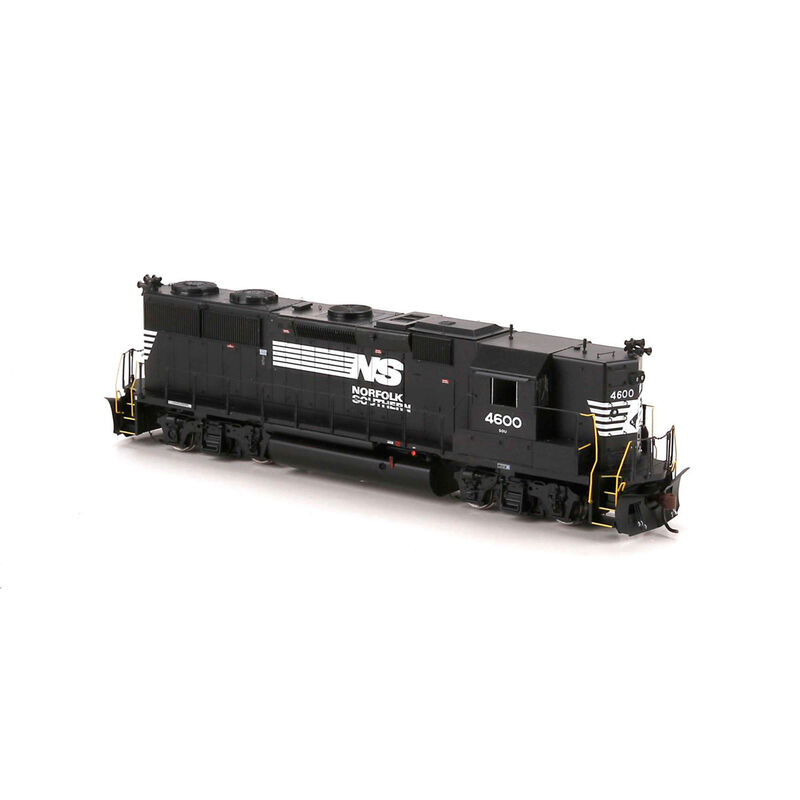 HO GP49 with DCC & Sound NS #4600